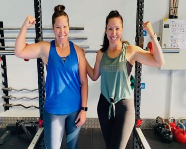 Personal Training near Rouse Hill
