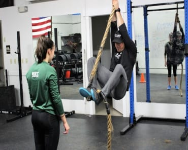 CrossFit Fort Collins