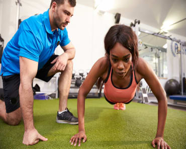 Personal Training Leominster