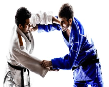 Private Lessons in Warren - Team Bundy Gracie Jiu-Jitsu