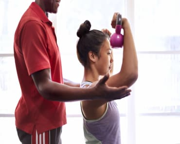 Personal Training in Oakland - Next Level Personal Fitness Training