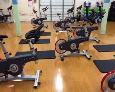 Spin Classes in Houston - Body By U Fit