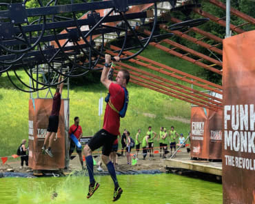 Obstacle Course Training in Trumbull - PhysicallyFit