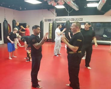 Self Defense in Colorado Springs  - Dictate Tactical Training Center