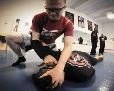 Kids Martial Arts near Hamilton Township
