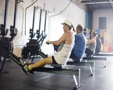 Small Group Fitness in St. Petersburg - Elevate St. Pete