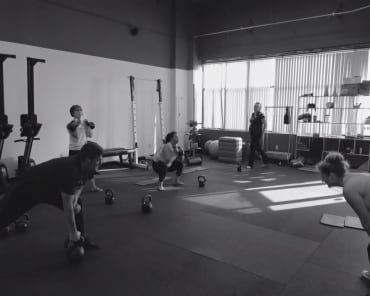CrossFit in Omaha - CrossFit Solaria