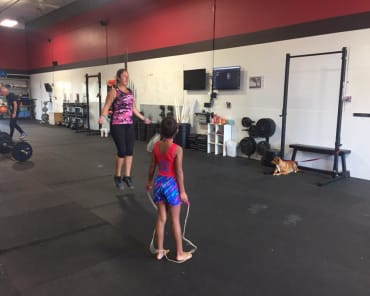 Kids CrossFit in Omaha - CrossFit Solaria