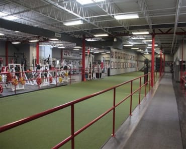 Sports Performance Training near Highland Park