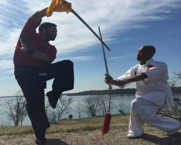 Tai Chi in Lanham - Dragon Academy Of Martial Arts
