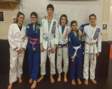 Teen Martial Arts in Portland - Straight Blast Gym Portland