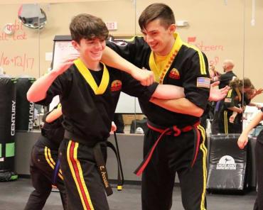 Kids Martial Arts near Cicero
