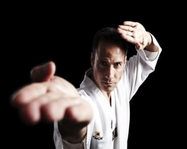 Kids Martial Arts near Pasadena (Deer Park)