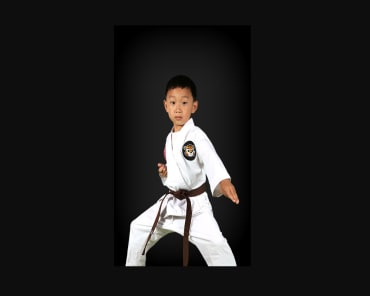 Kids Martial Arts Germanton