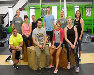 Wellness Program in Winnipeg - Sublime Strength & Conditioning