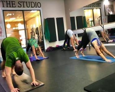 Yoga in Venice - BodyByBarre