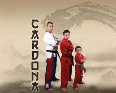 Kids Martial Arts near Delray Beach