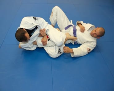 Adult Jiu Jitsu in Berlin - South Jersey Jiu Jitsu