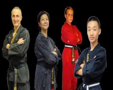 adult karate port credit