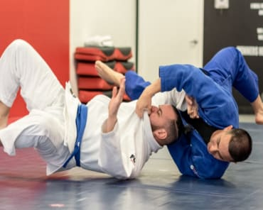 Adult Martial Arts in Hackensack - Poise Martial Arts & Fitness