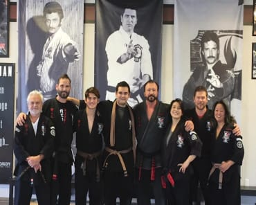 Adult Karate near Las Vegas