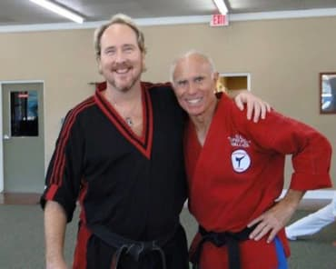 Adult Martial Arts in Bradenton - Ancient Ways Martial Arts Academy