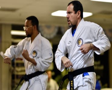 Adult Martial Arts in Kansas City - Integrity Martial Arts Academy
