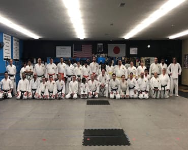 Adult Martial Arts in Omaha - Championship Martial Arts - Omaha