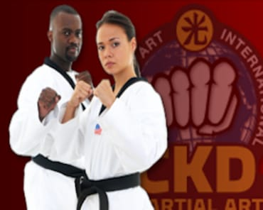 Adult Martial Arts in Townsville - Academy Of Choi Kwang Do