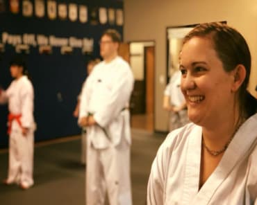 Adult Martial Arts in Kansas City - Millennium Academy