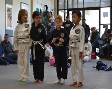 Kids Martial Arts near Harford County