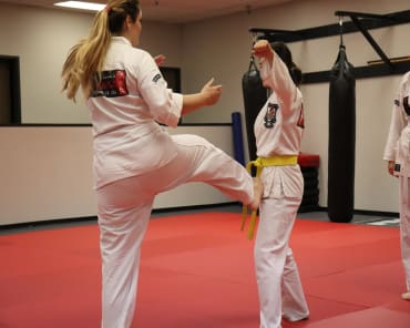 Adult Martial Arts in Redlands - Jeff Speakman's Kenpo 5.0