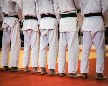 Family Martial Arts in Roseville - Roseville Academy - Family Taekwondo