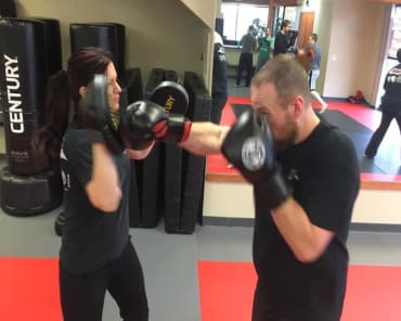 Adult Martial Arts in South Milwaukee - Sorce Martial Arts