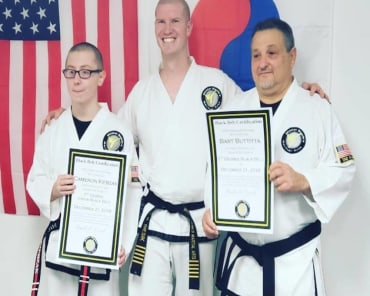 Kids Martial Arts North Tonawanda