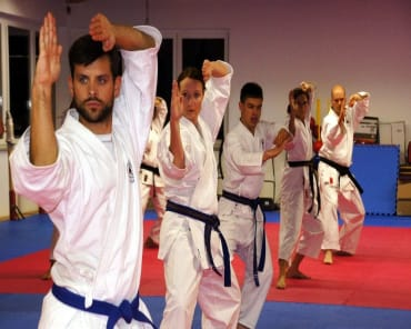 Kids Martial Arts near Pittsboro