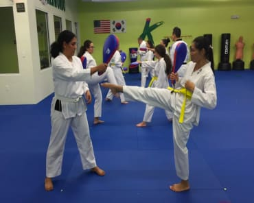 Kids Martial Arts Palmetto Bay