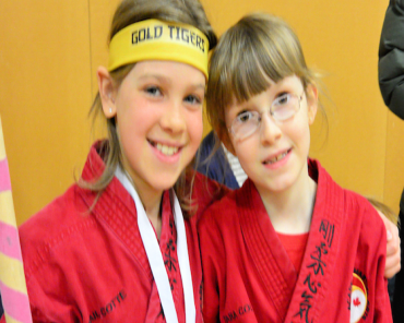 After School Program in Mississauga - Academy Of Martial Arts