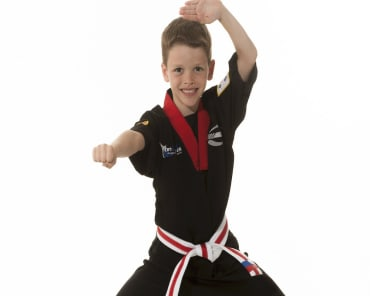 Kids Martial Arts near Columbus