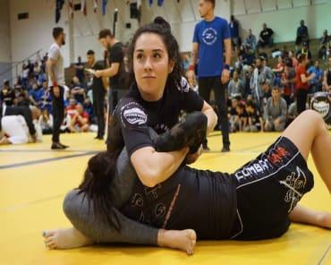 Brazilian Jiu Jitsu in McAllen - Modern Jiu-Jitsu Academy