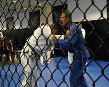 Brazilian Jiu Jitsu in Los Angeles - PKG Martial Arts Academy