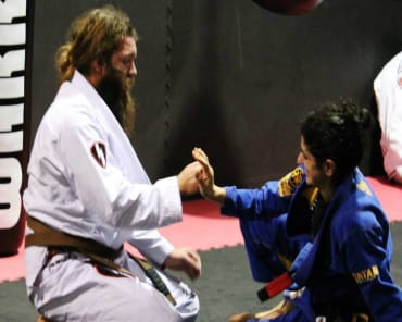 Brazilian Jiu Jitsu in Port Kennedy - Gemina Mixed Martial Arts