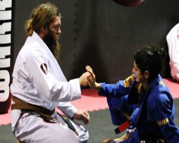 Brazilian Jiu Jitsu in Port Kennedy - Gemina Mixed Martial Arts