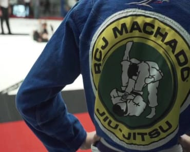 Brazilian Jiu Jitsu in Farmers Branch - RCJ Machado Jiu-Jitsu - Farmers Branch