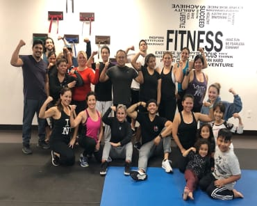 Fitness Bootcamps in La Habra - Prestige Martial Arts & Fitness