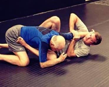 Brazilian Jiu Jitsu in  Estero - Training Grounds Martial Arts Academy