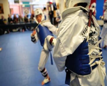 Kids Martial Arts Poway