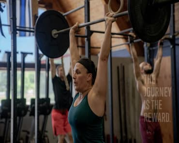 CrossFit near Windsor Heights
