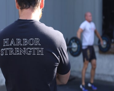CrossFit in Gig Harbor - CrossFit Gig Harbor