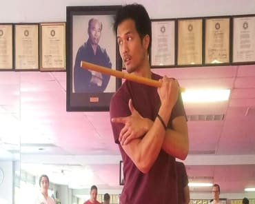 Balintawak Eskrima in Bethesda - Polander Academy Of Martial Arts